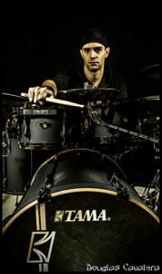 Aurel ouzoulias Equinox Inophis drummer tama