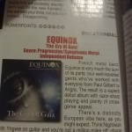 Power play magazine Issue175 Equinox the cry of gaia