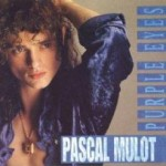Pascal Mulot Purple Eyes