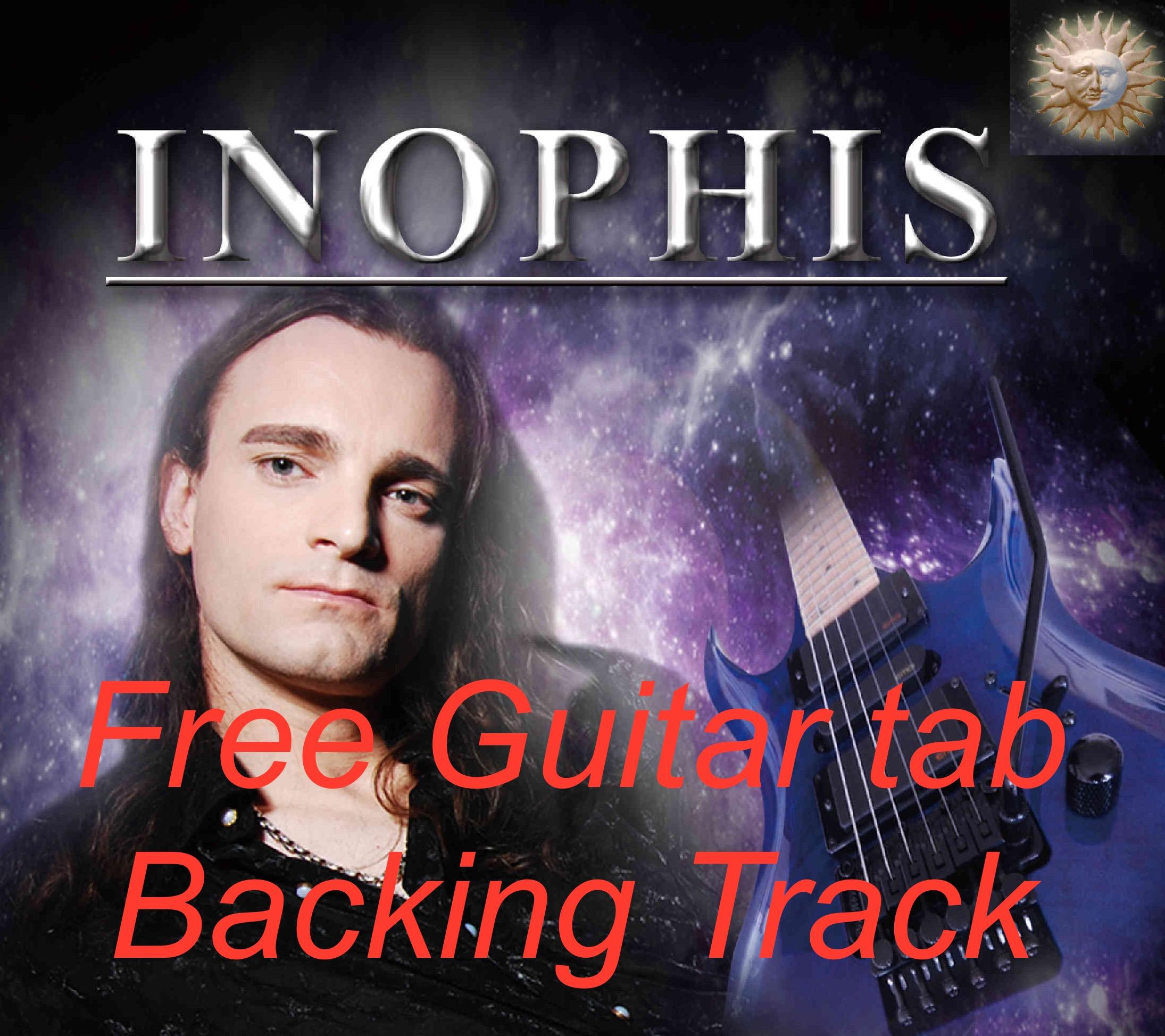 Inophis free guitar songs tabs